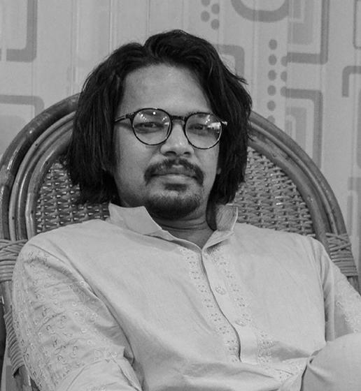 Sharjeel Farooq